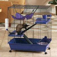 All Living Things® Deluxe Ferret Kit