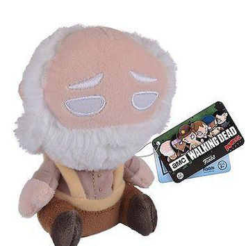 Funko Mopeez: Walking Dead - Hershel Plush Figure