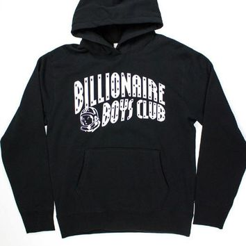 Billionaire Boys Club Classic Arch Logo Pullover - Billionaire Boys Club