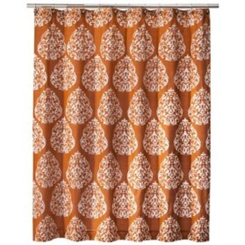 Mudhut™ Hope Shower Curtain