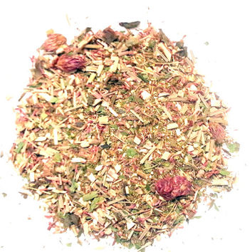 The Zapper Tea Blend - Organic
