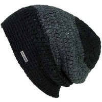 Womens Slouchy Beanie - The Gloze