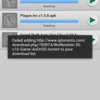 uTorrent Beta Apk 4.7.2 For Android Latest Version Download