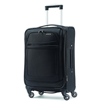 American Tourister Ilite Max Softside Spinner 29 Suitcases Black One Size '