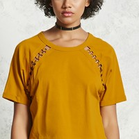 O-Ring Cutout Top