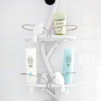 ModCloth Minimal Extra Soar-age Shower Caddy