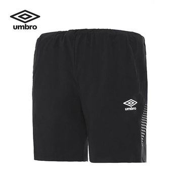 Umbro New Women Quick Dry Sportswear Shorts Exercise Tight Pants Running Training UI173AP2702