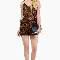 Jungle Romper $20