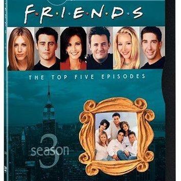 THE BEST OF FRIENDS: SEASON 3 -