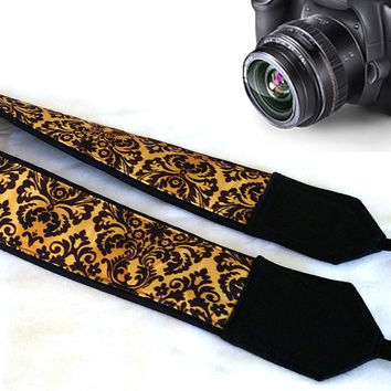 Ornaments Camera Strap. Canon,Nikon Camera Strap. Dslr Camera Strap. Ethnic Camera Strap. Accessories
