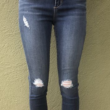 Articles of Society Turks Light Distressed Jeans
