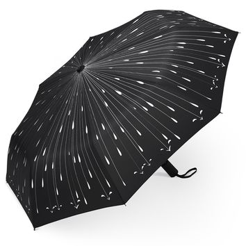 Rainy Sky Umbrella