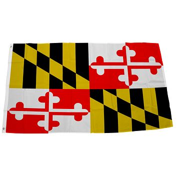 Maryland / Flag