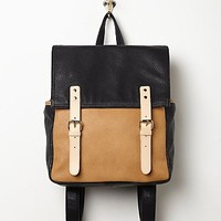 Free People Womens Chloe Vegan Backpack