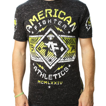 American Fighter Men's Hartwick Graphic T-Shirt