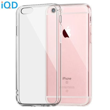 IQD For Apple iPhone 6 6s 7  iPhone 6 plus /6s plus /7plus cover cases