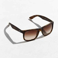 Ray-Ban Justin Square Frame Sunglasses