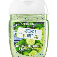 PocketBac Sanitizing Hand Gel Cucumber Mint