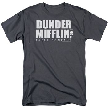 The Office - Dunder Mifflin T-Shirt