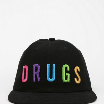 Urban Outfitters - Savant Drugs Snapback Hat