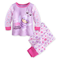Boo PJ Pal for Baby - Monsters, Inc.