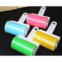 Reusable Sticky Roller Pet Hair Remover