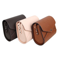 Leather Instax Camera Bag v3