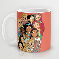 princess Mug by Little People