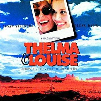 Hans Zimmer & Grayson Hugh - Thelma & Louise Soundtrack
