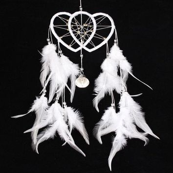 DCCKJ6E Dream Catcher Wind Bell Gifts Decoration Car Pendant [9613386191]