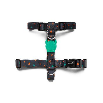 Triangles | Dog H Harness