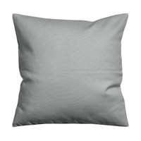 Canvas Cushion Cover - from H&M