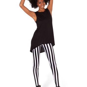Beetlejuice Leggings