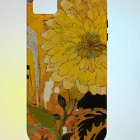 iphone  Big Yella Vibe Case