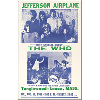 Jefferson Airplane - Billboard