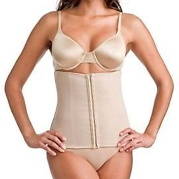 Miraclesuit Inches Off Waist Cincher Shapewear