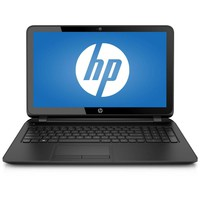 "Refurbished HP Silver 15.6"" 15-f271wm Laptop PC with Intel Pentium N3540 Quad-Core Processor, 4GB Memory, 500GB Hard Drive and Windows 10 Home - Walmart.com"