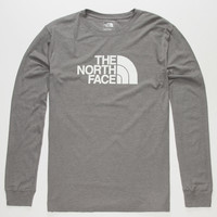 THE NORTH FACE Half Dome Mens T-Shirt | Graphic Tees