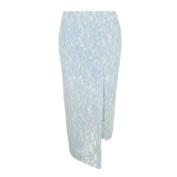 Bonded Lace Skirt