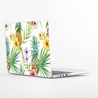 Pineapple Paradise Laptop Skin