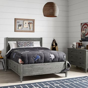 Fairfax Storage Bed