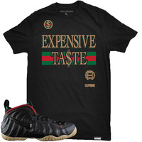 OutRank Apparel Expensive Taste Gucci Foams Tee