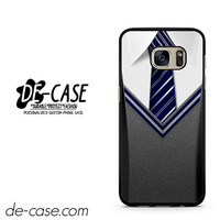 Harry Potter Cloth Ravenclaw DEAL-5096 Samsung Phonecase Cover For Samsung Galaxy S7 / S7 Edge