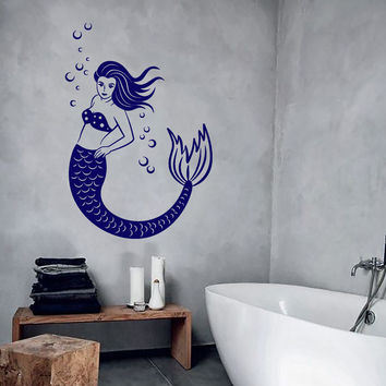 Set Of 4 Nautical Prints Bathroom Posters Vine Inspired Jelly Fish Anchor