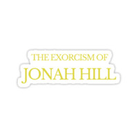 The Exorcism of Jonah Hill