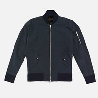 Bomber Jacket / Midnight