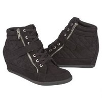 Quilted Wedge Sneakers | Girls Shoes {parent_category} | Shop Justice