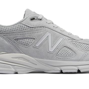WOMEN NEW BALANCE 990 Made in US - Grey