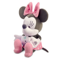 Minnie Mouse Plush for Baby - Small