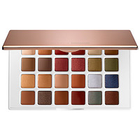 Facets of Marsala Multi-Finish Eye Palette - SEPHORA+PANTONE UNIVERSE | Sephora